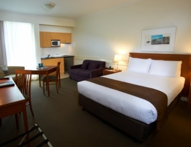 Quest Beaumont Kew - Accommodation Bookings