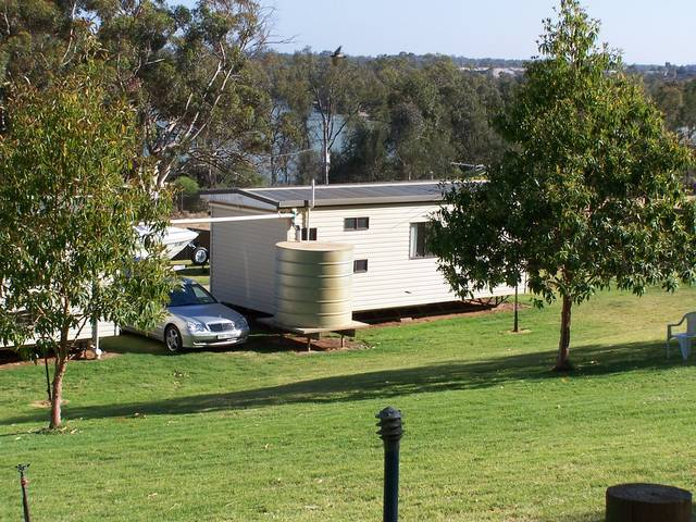 Robinvale Weir Caravan Park - Accommodation Bookings