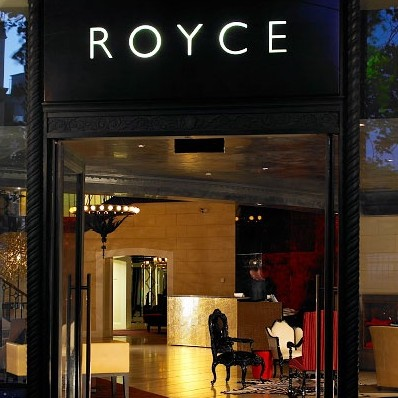 Royce Hotel - Accommodation Bookings