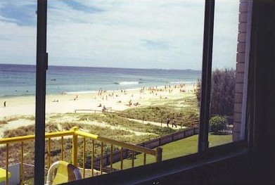 Surfers Pacific Towers - Accommodation Bookings