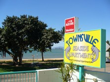Townsville Seaside Holiday Apartments - Accommodation Bookings