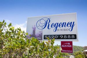 Regency On The Beach - Accommodation Bookings