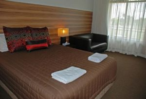 Red Cedars Motel - Accommodation Bookings