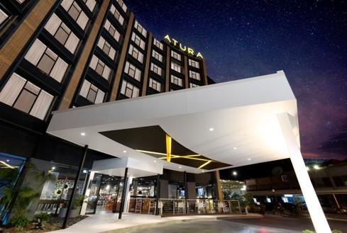 Atura Albury - Accommodation Bookings
