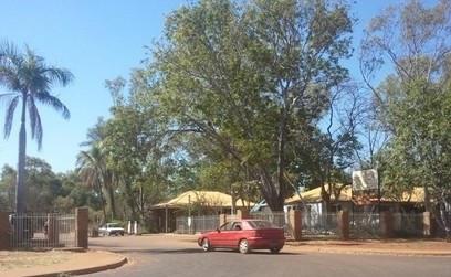 Outback Caravan Park - Accommodation Bookings