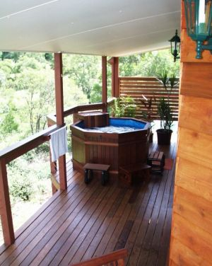 Sketches Mountain Resort - Accommodation Bookings