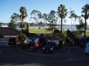 Lake View Motel - Accommodation Bookings