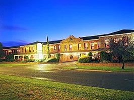 Mercure Port of Echuca - Accommodation Bookings