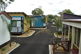 Injune Motel - Accommodation Bookings