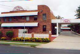 Aspley Pioneer Motel - Accommodation Bookings
