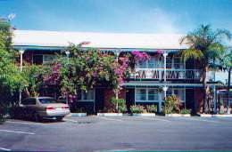 Mineral Sands Motel - Accommodation Bookings