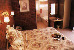 Colonial Motor Lodge - Accommodation Bookings