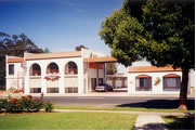 El Toro Motel - Accommodation Bookings