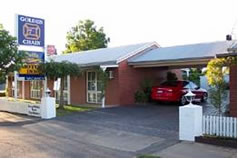 Jolly Swagman Motor Inn - Accommodation Bookings