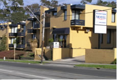 Pathfinder Motel - Accommodation Bookings
