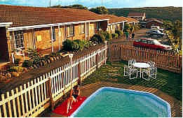 Port Campbell Motor Inn - Accommodation Bookings