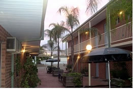 Yarrawonga Central Motor Inn - Accommodation Bookings