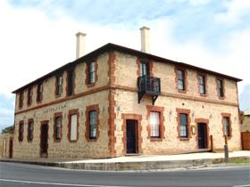 The Australasian Circa 1858 - Accommodation Bookings