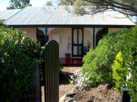 Jasmine's Cottage - Accommodation Bookings