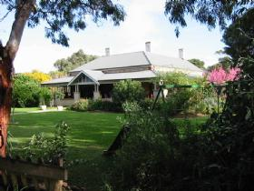 Yankalilla Bay Homestead Bed and Breakfast - Accommodation Bookings