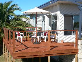 Beachport Escape - Accommodation Bookings