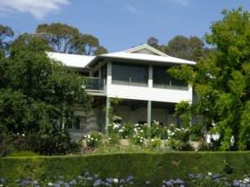 Riverscape Holiday Home - Accommodation Bookings