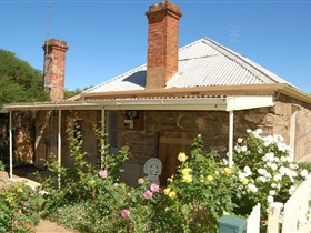 Blyth Cottage - Accommodation Bookings