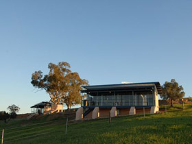 Barossa Pavilions - Accommodation Bookings