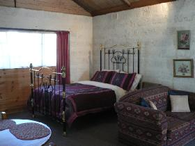 Barossa Doubles D'vine - Accommodation Bookings