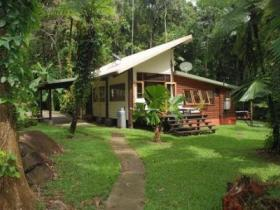 Stonewood Retreat - Accommodation Bookings