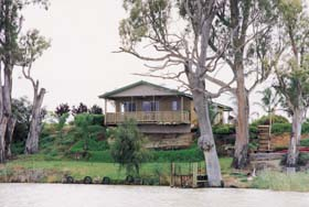 Mundic Grove Cottage - Accommodation Bookings