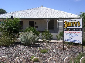 Loxton Smiffy's Bed And Breakfast Bookpurnong Terrace - Accommodation Bookings