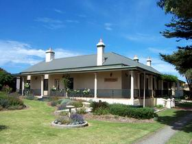 Seaview Lodge K.I. - Accommodation Bookings