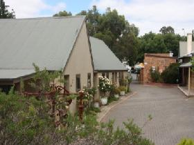 Zorros of Hahndorf - Accommodation Bookings