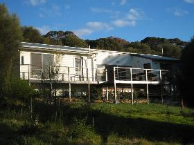 Thorn Park on the Island - Accommodation Bookings