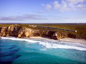 Southern Ocean Lodge - Accommodation Bookings