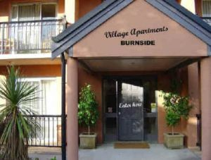 Village Apartments - Accommodation Bookings