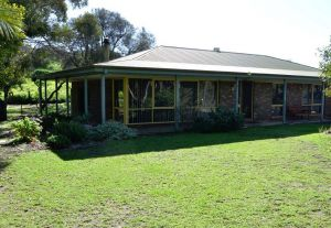 The Beach House - Normanville - Accommodation Bookings