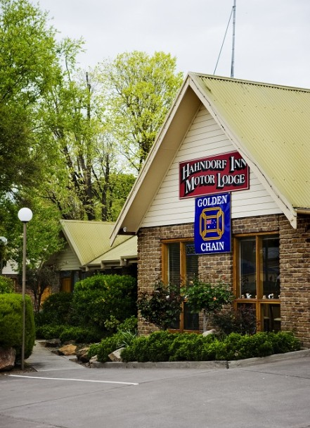 The Hahndorf Motor Lodge - Accommodation Bookings