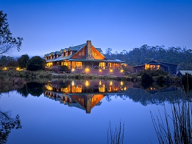 Peppers Cradle Mountain Lodge - Accommodation Bookings