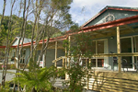 Crays Accommodation - The Esplanade - Accommodation Bookings