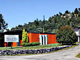 Silver Hills Motel - Accommodation Bookings