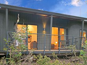 Cradle Mountain Wilderness Village - Accommodation Bookings