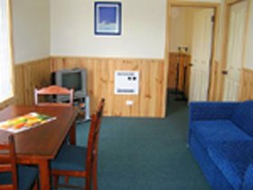 Driftwood Strahan Villas - Accommodation Bookings