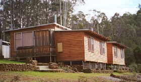 Minnow Cabins - Accommodation Bookings
