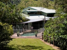 Tranquility on the Daintree - Accommodation Bookings