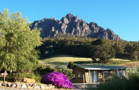 Silver Ridge Retreat - Accommodation Bookings