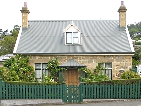 Crescentfield Cottage - Accommodation Bookings