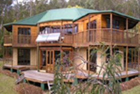 Niche - Southern Tasmanian Yoga Retreat Centre - Accommodation Bookings
