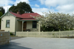 McIntosh Cottages - Accommodation Bookings
